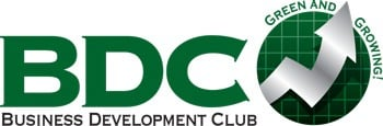 Business Development Club Launches New Website