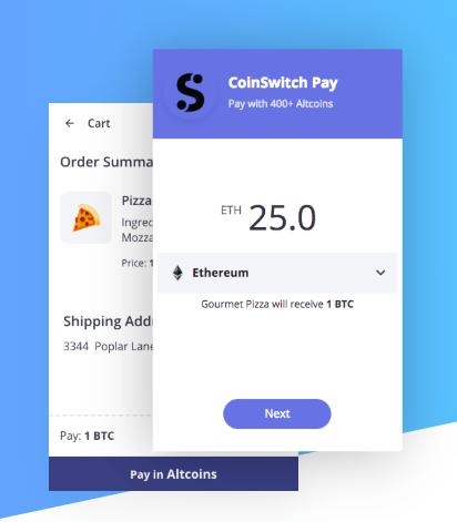cryptocurrency exchange aggregator